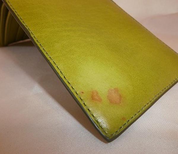 革小物・革財布修理
